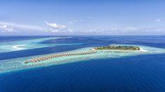 Hurawalhi Resort, the newest Maldives Island Resort Best Resorts In Maldives, Maldives Destinations, Maldives Beach, Visit Maldives, Maldives Resort, Maldives Travel, All Inclusive Resorts, Kuredu Maldives, Kuredu Island