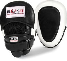 GEL-Focus-Mitts-By-Blok-IT-Focus-Pads-Punch-Mitts-Hook-Jab-Pads-Punching-Mitts #muaythai #combatsports #mma #boxing