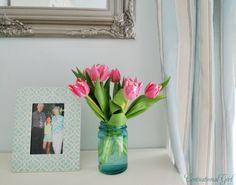 Centsational Girl » Blog Archive » Turquoise Girl's Room: Project Breakdown