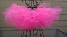 Cute adult tutu All colors available by Attutudes on Etsy