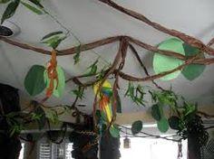 Resultado de imagen para deco party jungle animals