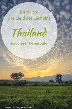 #thailand erleben, mit unserem Routenvorschlag machst du das beste aus deinem Thailand Aufenthalt. #nordthailand, #südthailand, #inseln #berge, #pai