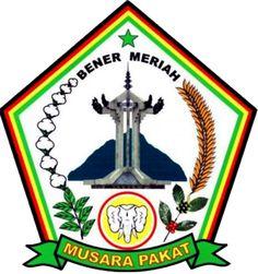 Bener Meriah Dan, Symbols, Peace, Logos, Cards, Icons, Logo, A Logo, Map
