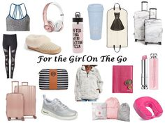 Gift Guide For The G