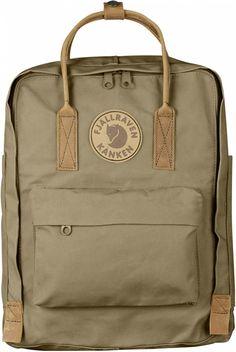 Fjallraven Kanken No.2 Backpack Sand - Fjallraven Kanken