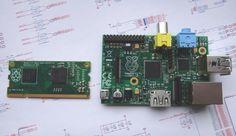 Raspberry Pi lanzará próximamente un nuevo Compute Module - http://www.hwlibre.com/raspberry-pi-lanzara-proximamente-nuevo-compute-module/