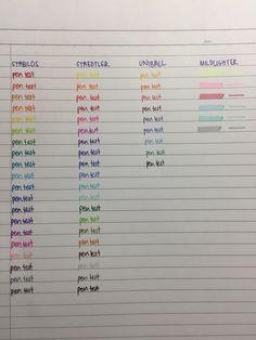 Pen test
