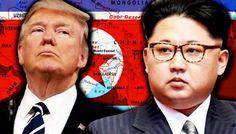 كوريا الشمالية تهدد بضرب غوام الأميركية و تصف تحذير ترامب بالهراء #الإذاعة_التونسية #الأخبار  بوابة الإذاعة التونسية | كوريا الشمالية تهدد بضرب غوام الأميركية و تصف تحذير ترامب بالهراء  كوريا الشمالية تهدد بضرب غوام الأميركية و تصف تحذير ترامب بالهراء #الإذاعة_التونسية #الأخبار