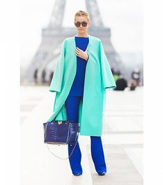 15 Winter Outfit Ideas That Are Anything But Boring | WhoWhatWear.com Net Fashion, Fashion Mode, Look Fashion, Winter Fashion, Fashion Outfits, Womens Fashion, Street Fashion, Paris Fashion, Street Style Stockholm