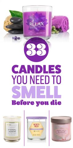 Fueling my obsession  33 Utterly Amazing Candles You Need To Buy Immediately