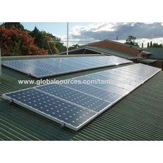 sistema de respaldo de energía solar fotovoltaica para uso doméstico con una capacidad de 1 kW 1000w, utilizar el panel de mono y…