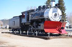 LEADVILLE  COLORADO  TRAIN