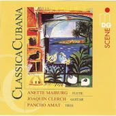Annette Maiburg e vari: Classica Cubana - ricarolricecitocororo