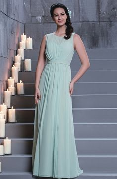 D'Zage Bridesmaid Collection DAB11455