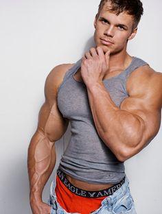 Hot Sexy Men, Gods