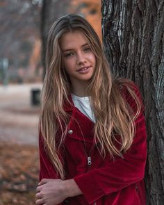 Laura Niemas - All For Hairstyles Teen Models, Young Models, Child Models, Young Girl Fashion, Tween Fashion, Beauty Full Girl, Beauty Women, Kids Outfits Girls, Girl Outfits