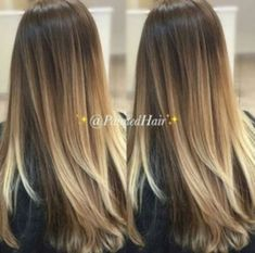 48 Best Rooty Blonde Balayage to Inspire You #Style https://seasonoutfit.com/2018/01/14/48-best-rooty-blonde-balayage-to-inspire-you/