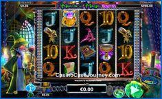 Merlin's Magic Respins is a 5-reel, 50 payline, NextGen Gaming non progressive video slot machine. More this way...         http://www.casinocashjourney.com/slots/nextgen-gaming/merlins-magic-respins.htm