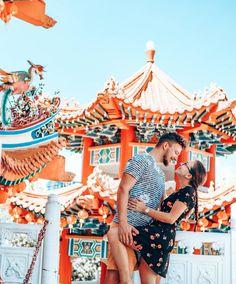 """Páči sa mi to: 487, komentáre: 54 – KARINA ♡ MARTIN   TRAVELCOUPLE (@whywetravel_sk) na Instagrame: """"⚡THE BEST THINGS IN LIFE...⚡ .. .. • ENG BELOW • .. .. Najlepšie veci v živote sú zadarmo.. 😳 Je to…"""" Us Travel, Lily Pulitzer, Life Is Good, The Best, Instagram, Lilly Pulitzer, Life Is Beautiful"""