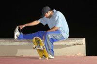 Adicionais Aula de Skate, Treinamento Físico com foco no Skate -  O professor de Educação física Neto Munhoz tem como foco principal atletas que praticam o skate, estas aulas são para a conscientização dos beneficioso causados pelo bom preparo fisico
