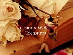 Granny Wells' Treasures