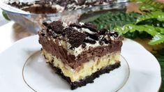 Tiramisu, Oreo, Chocolate, Ethnic Recipes, Desserts, Youtube, Food, Tailgate Desserts, Deserts