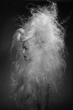 Strangely compelling, Hair by Saima Altunkaya SC   SC on Facebook