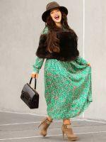 10 Stylish, Orthodox Women Talk Balancing Modesty & Fashion #refinery29  http://www.refinery29.com/modest-fashion-pictures