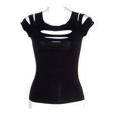 Gothic Clothing, Gothic Clothes, Corsets, Corset Top Mehltretter-Harrison - uh - we can replicate this easily! Punk Outfits, Gothic Outfits, Cool Outfits, Rock T Shirts, Cut Shirts, Gothic Shirts, Gothic Clothing, Gothic Tops, Rock Clothing