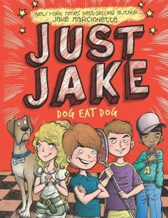 J FIC MAR. Sixth-grader Jake Ali Mathews is slowly settling in at his new school and has a new best friend, Michael, but a substitute teacher arrives who instructs by having her students help with a fledgling pet-grooming company, which strains his friendship and tests his growing popularity.