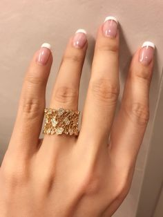New Jewellery Design, Jewelry Design Earrings, Gold Rings Jewelry, Jewelery, Diamond Finger Ring, Anklet Designs, Trendy Jewelry, Jewelry Trends, Mehndi