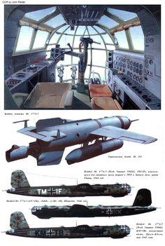 Heinkel He 177 «Greif»