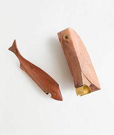 Roost animal bottle openers <3