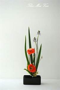 Oltre 1000 immagini su Ikebana, flower arrangement,vase su Pinterest | Composizioni floreali ...