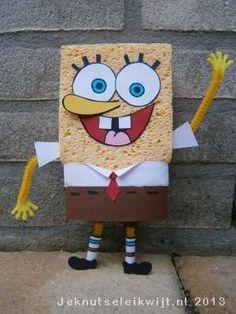 Surprise Spongebob