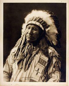 AMERICAN HORSE (Tashunka Wasicu), Oglala Lakota, 1898. : Lot 30
