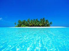 """ARCHIPIÉLAGO """"LOS ROQUES"""" CORAZÒN del MAR CARIBE (VENEZUELA) 1 de las 10 islas privilegiadas del mundo entero!!!"""