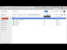 Transfer Ownership of Files and Folders in Google Drive
