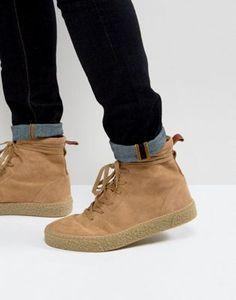 ASOS Boots - look comfy