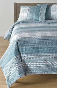 Levtex 'Isabelle' Duvet Cover available at #Nordstrom