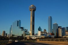 THINGS TO DO IN DALLAS, TX
