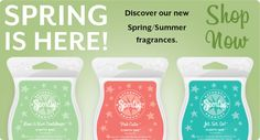 Spring is Here! Discover Spring and Summer Fragrances. Shop Now. Awesome gifts for graduation, weddings, birth of babies etc