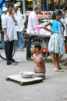 Appu at Chor Bazar