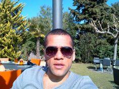 Daniel Alves Da Silva Daniel Alves, Mens Sunglasses, Love Of My Life, Men's Sunglasses
