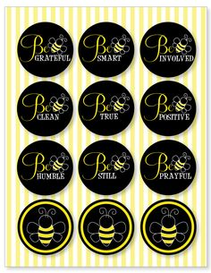 cute LDS printables