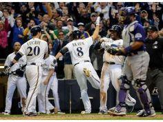 NY Mets at Milwaukee Brewers 7/24/14 - MLB Picks & Predictions » Picks and Parlays
