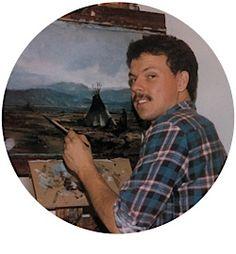Thomas Kinkade 1983