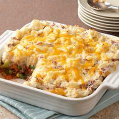 Updated Shepherd's Pie Recipe - Key Ingredient