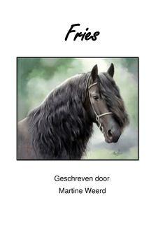 Hobby | Geschreven door Martine Weerd | Fries paard | www.apboek.nl