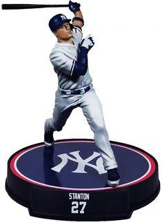 482cf781792 Giancarlo Stanton New York Yankees Imports Dragon 6